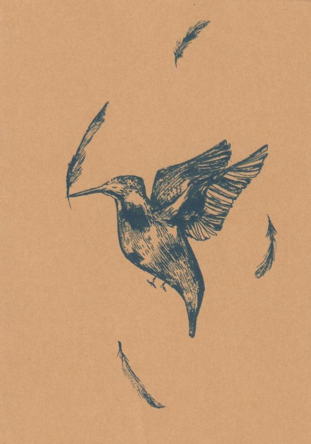 hummingbird 2notebook