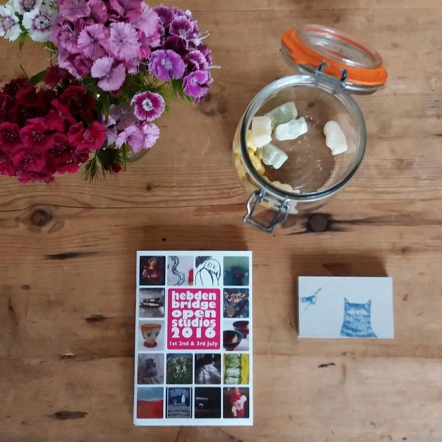 blog open studio 6