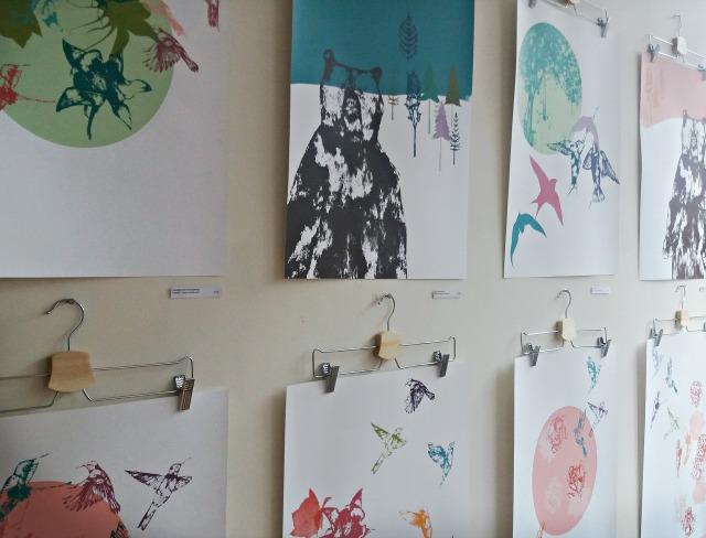 blog open studio