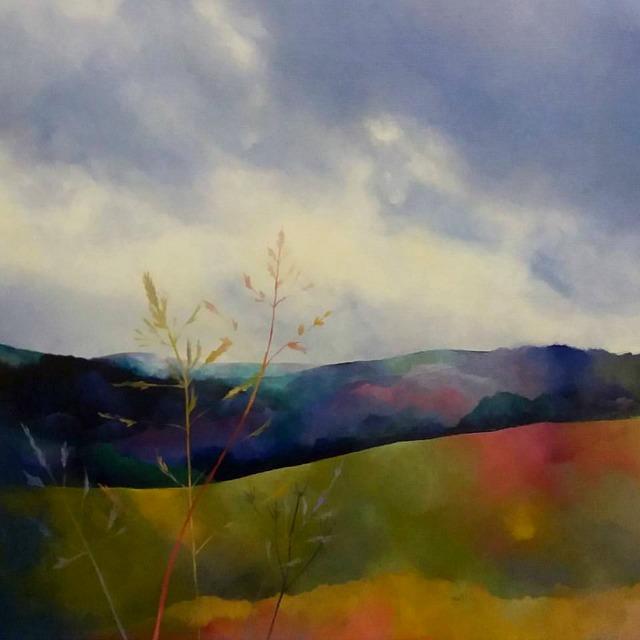 meadow-grasses